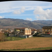 Christmas week in Calabria